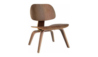 DCW Style Plywood Chair