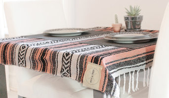 Mexican Falsa Blankets by Mntn & Moon