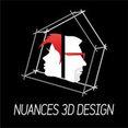 Photo de profil de Nuances 3D Design, Optimisation d'espaces