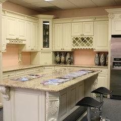 Cabinet Annex - Rancho Cordova, CA, US 95742