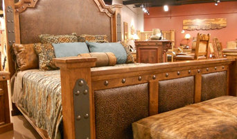 Silverton King Size Bed
