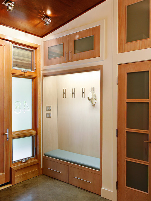 Entry closet ideas, pictures, remodel and decor