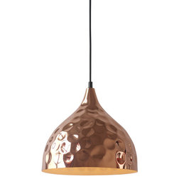 Contemporary Pendant Lighting by LIGHT SOCIETY