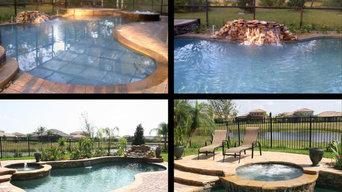 Dixie Pools & Spas, Inc.