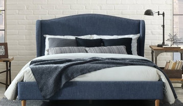 Up to 55% Off Bedroom Furniture and Mattresses