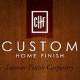 Custom Home Finish's profile photo