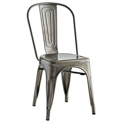 Industrial Dining Chairs by Modern Furniture