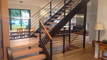 Private Home Staircase