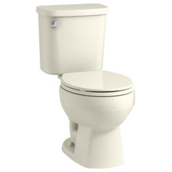 Traditional Toilets by Transolid