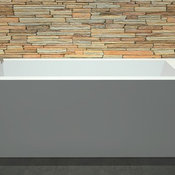 Cube Bathtub BC11