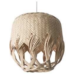 Tropical Pendant Lighting by Curious Egg