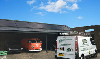 3.6KW Solar Panel Installation on Car Port using Roof-Integrated Panels