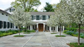 Private Residence- Millbrook, NY