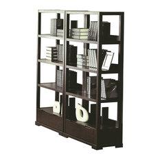 Parson Bookcase In Wenge