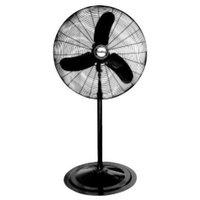 "Air King 9175 30"" 8780 CFM 3-Speed Industrial Grade Oscillating Pedestal Fan"