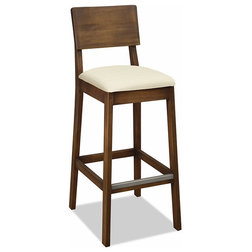 Transitional Bar Stools And Counter Stools by Artefama Furniture LLC