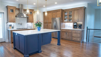 Best 15 Cabinetry And Cabinet Makers In Mansfield Oh Houzz