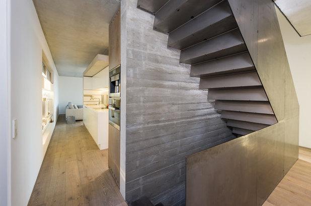 Contemporáneo  by Architekturbüro msm Schneck