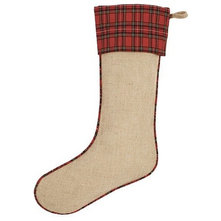 Contemporary Christmas Stockings And Holders By Ballard Designs