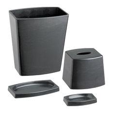 Plastic Acrylic Bathroom Accessory Sets Houzz