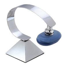 Deluxe Magnetic Soap Holder-Chrome