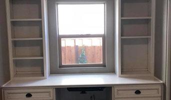 Storage Cabinetry