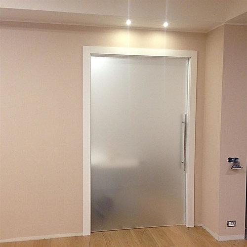 Restyling appartamento privato con sostituzione porte interne