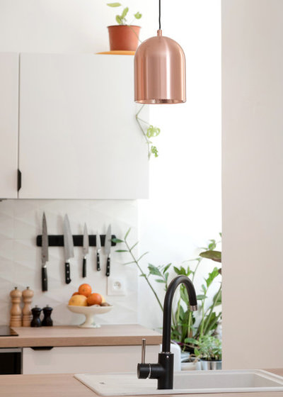 Scandinave  by Anouck Charbonnier