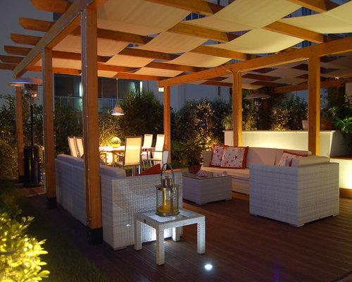Foto e Idee per Terrazze e Balconi - terrazze e balconi moderni ...
