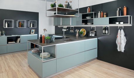 9 Latest Cabinetry Looks at USA's Top 2020 Trade Shows