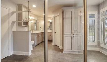Master Bathroom Remodel Design