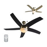 Ceiling Fan Cool 52 Gold