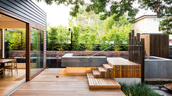 Pool Fence - Alphington