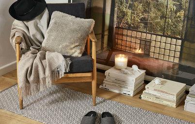 Salón: Conoce qué textiles y estilos serán tendencia este otoño