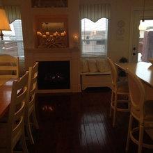 Lisa-Dining area