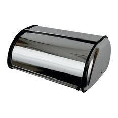 Chef Vida Mirror Bread Bin