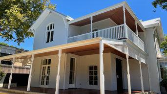 Peppermint Grove Balcony & Veranda