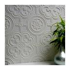 Egon Paintable Textured Vinyl Wallpaper Bolt