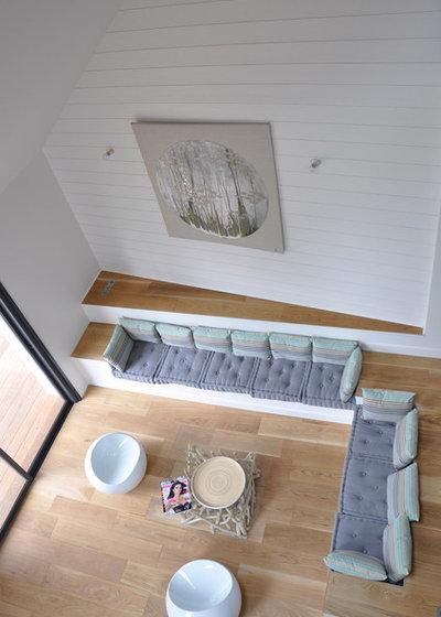 15 Materassi da Terra per Stare Comodissimi in Salotto e in Balcone
