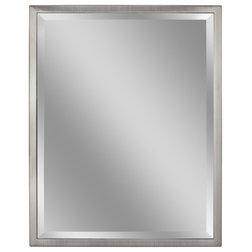 Contemporary Bathroom Mirrors by Head West, Inc.