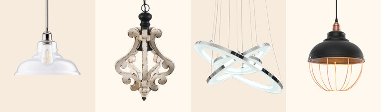 Highest Rated Pendant Lighting