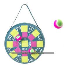 Target Toss - Inflatable Darts Game