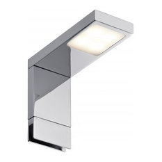 Galeria mirror and cabinet luminaire LED Frame 4,2W chrome