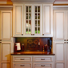 Kitchen Cabinets for Seth