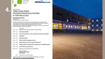 Eventi formativi per Architetti