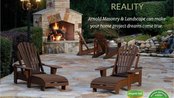 Highlight-Video von ARNOLD Masonry and Landscape