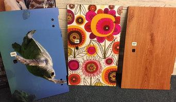 Internal Doors and locker designs