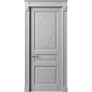 Sarto Toscana Rombo 6345 Interior Door Beech Gray 32 X80