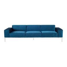 Caasi Sofa Midnight Blue