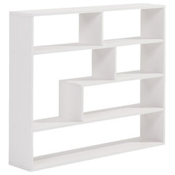 Contemporary Display And Wall Shelves  by Ergode